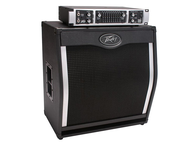 Peavey Tour Full Stack