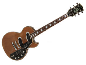 In Pictures: guitar highlights from Icons & Idols 2012 Rock 'N' Roll auction