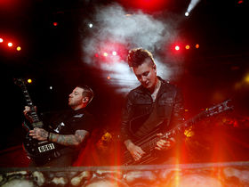Synyster Gates talks Avenged Sevenfold's Hail To The King track-by-track
