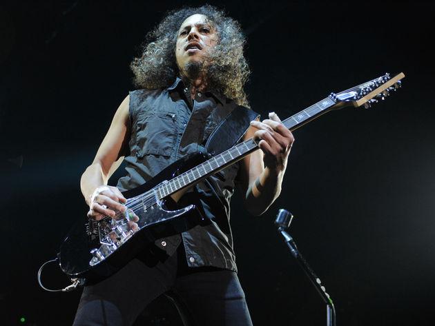 Metallica - 2x4