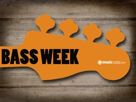 Bass Week on MusicRadar