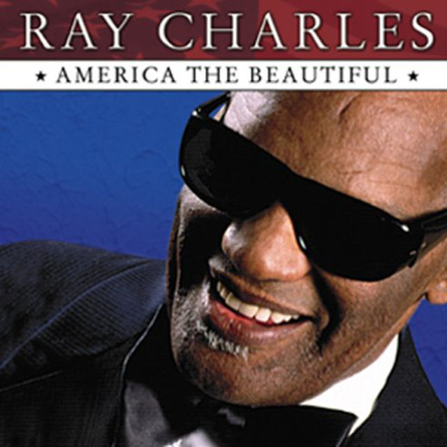 Ray Charles - America The Beautiful (1972)