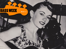 Carol Kaye: my 10 greatest recordings of all time