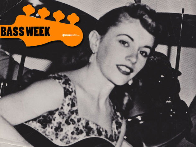 Interview: Carol Kaye - the Queen of Bass