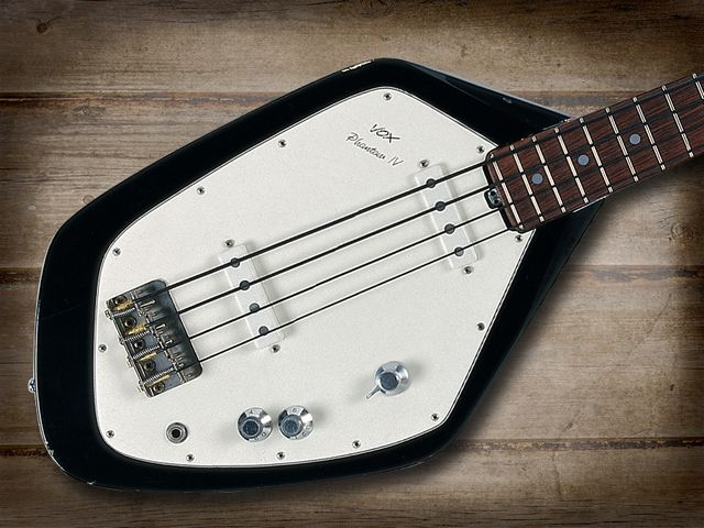 Vox Phantom IV Bass
