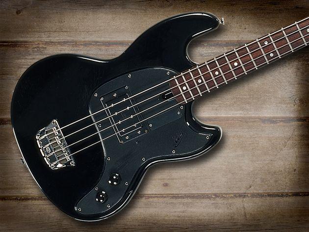 Wal Pro 1 & Pro 1E Bass