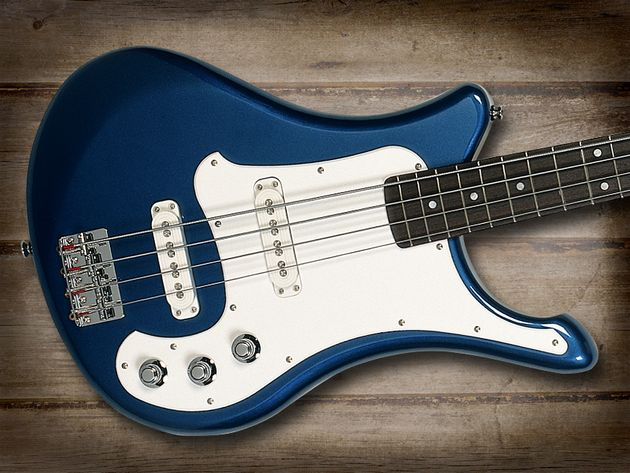 Yamaha SB-Series bass