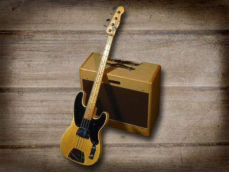 Cool and classic basses: beautiful, bold and bonkers