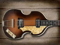 Révise tes classiques : Hofner 500/1 Violin Bass