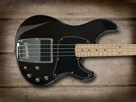 Cool and classic basses: Ibanez ATK 300