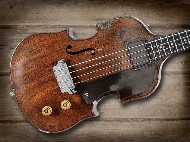 Gibson EB-1 Electric Bass