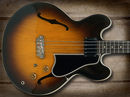 Cool and classic basses: Gibson EB-2