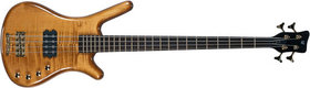 Warwick corvette fna bass guitar