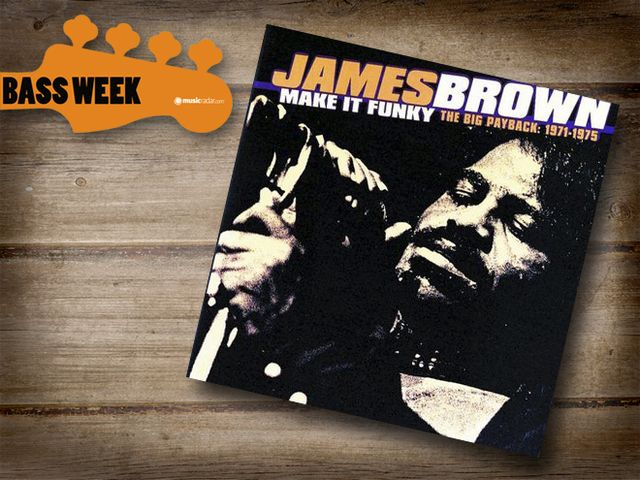 Make It Funky - James Brown (Fred Thomas)