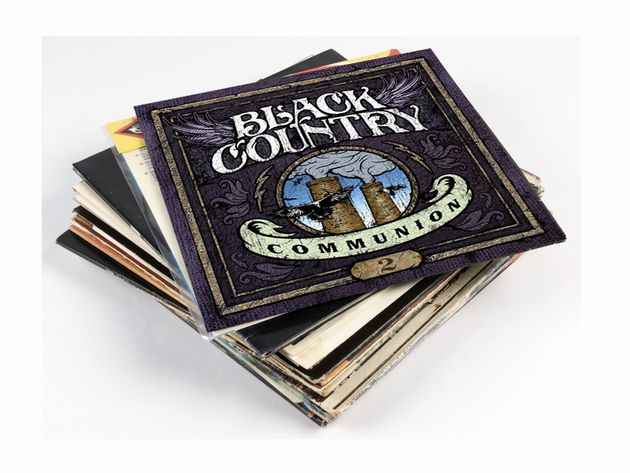 Glenn Hughes talks Black Country Communion 2 track-by-track (intro)
