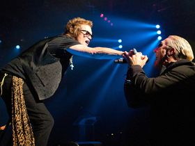 Glenn Hughes talks Black Country Communion 2 track-by-track