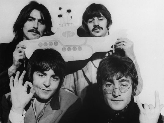 50 essential Beatles facts