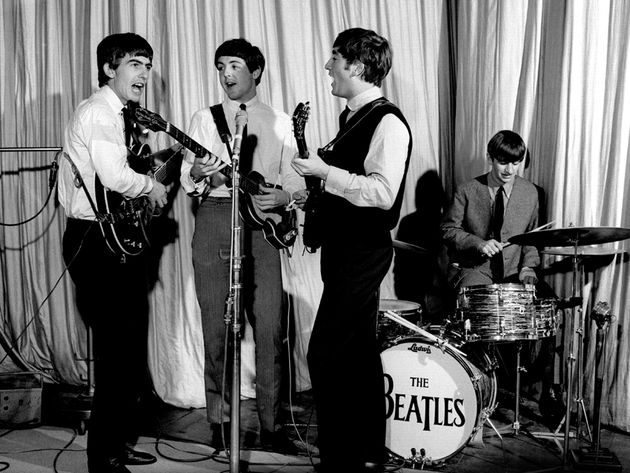 The Beatles : le Volume 2 de Live At The BBC raconté par les producteurs, Kevin Howlett et Mike Heatley