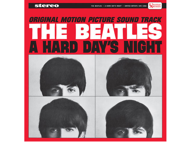 A Hard Day's Night - Original Motion Picture Soundtrack