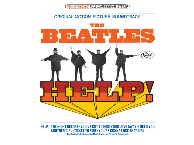 Help! - Original Motion Picture Soundtrack