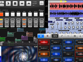 The best Android music making apps in the world today