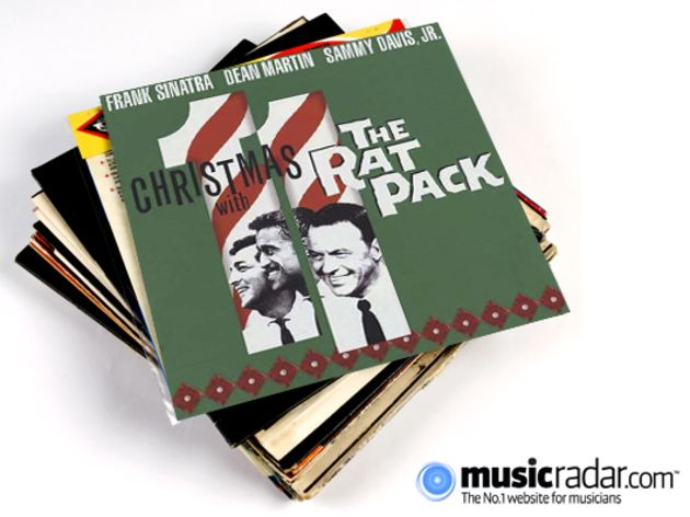 Christmas With The Rat Pack - Various Artists