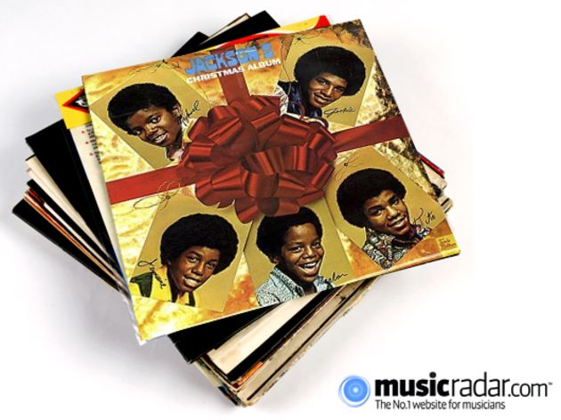 The Jackson 5 Christmas Album