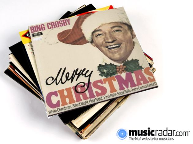 Merry Christmas/White Christmas - Bing Crosby