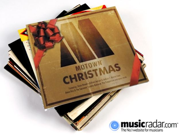 A Motown Christmas - Various Artists