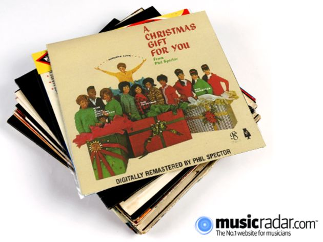 A Christmas Gift For You From Philles Records/Phil Spector - Various Artists