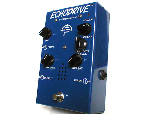 SIB Echo Drive