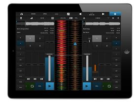 6 of the best iPad/iPhone iOS DJing apps