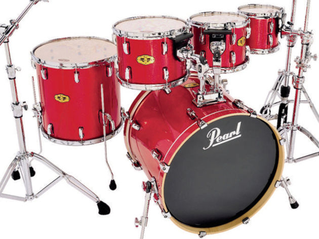 Budget drum kits (under £1000) of the year