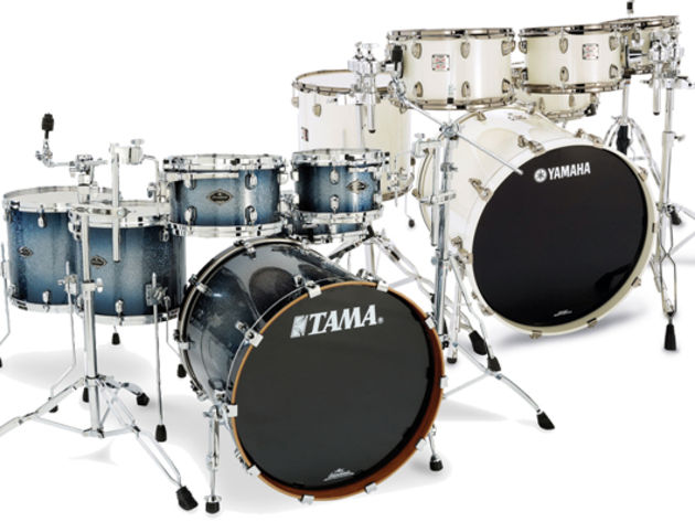 Drum kits of the year