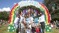 15 of the best family-friendly festivals