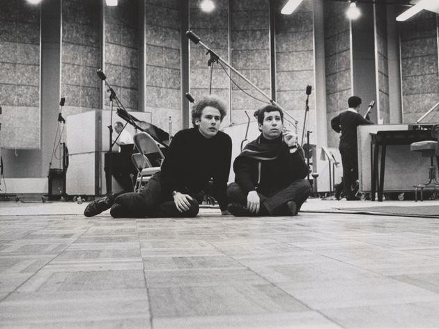 Simon & Garfunkel - America
