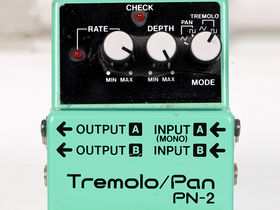 The 33 best modulation and filter pedals of all time