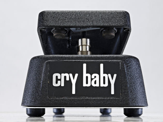 Dunlop Crybaby Classic