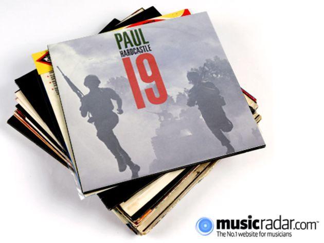 Paul Hardcastle - 19 (1985)