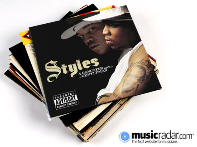 Styles P - Good Times (2002)