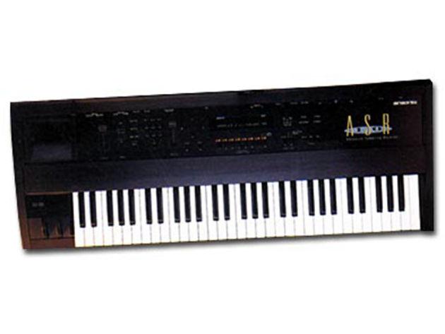 Ensoniq ASR-10 (1992)