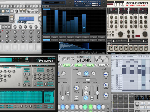 Free Drum Vst Plugin