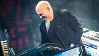 Dream Theater's Jordan Rudess: my best and worst gigs ever