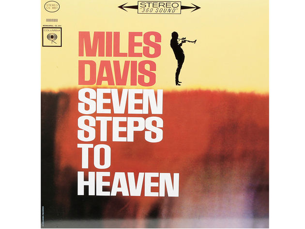 Miles Davis – Seven Steps To Heaven (1963)