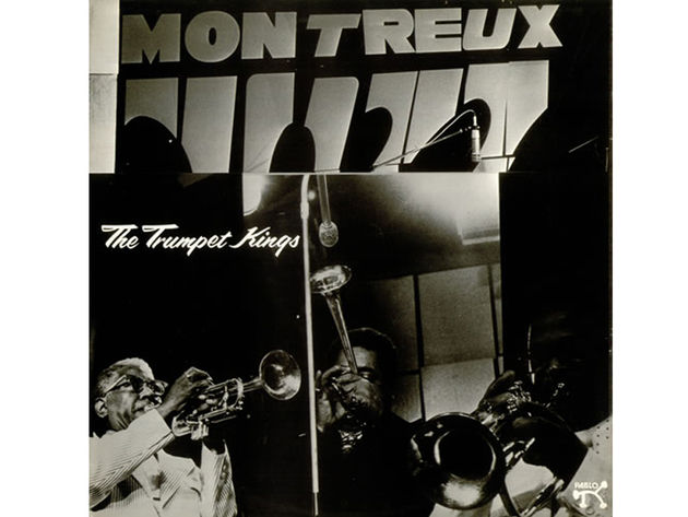 The Trumpet Kings At Montreux (1975)