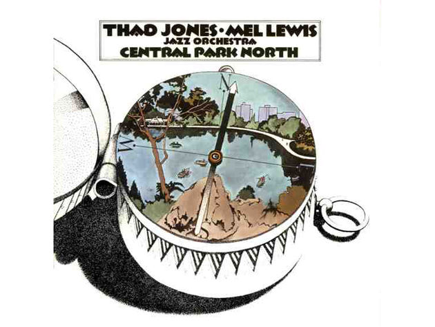 Thad Jones/Mel Lewis Jazz Orchestra – Central Park North (1969)