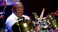 Billy Cobham's top 5 tips for drummers