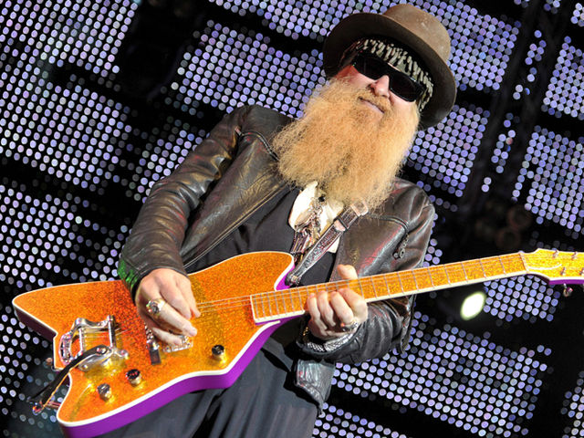 Billy Gibbons's 10 favourite blues albums of all time