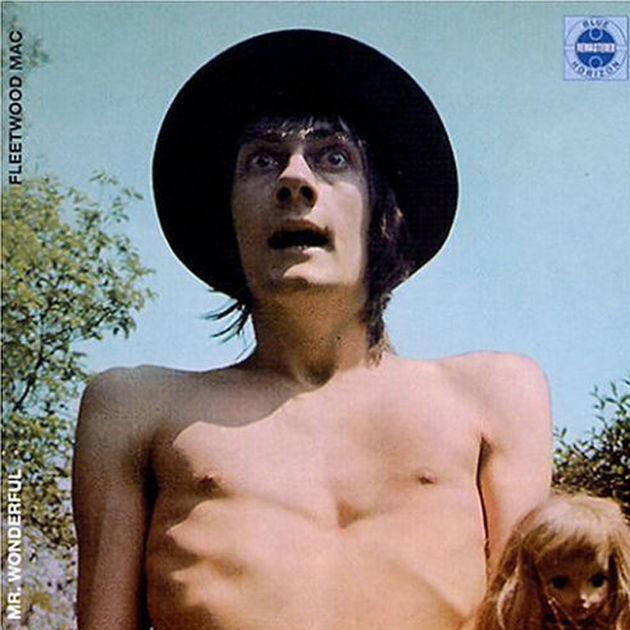 Fleetwood Mac – Mr Wonderful (1968)
