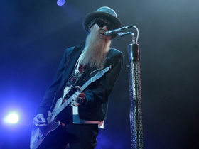 Interview: Billy Gibbons on ZZ Top's NYC live setlist